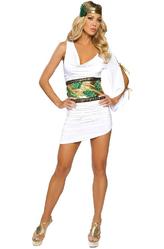 Для костюмов - Греческая принцесса