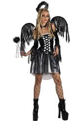 Ангелы и Феи - Грешный ангел
