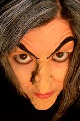 Ведьмы и Дьяволицы - Грим набор Ведьмы