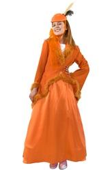 Сказочные персонажи - Хитрая лиса Алиса