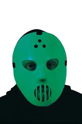 Для костюмов - Хоккейная маска