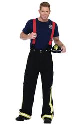 День пожарной охраны - Костюм Храбрый пожарник