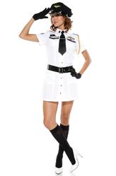 День военно-воздушных сил - Капитан Авиалайнера