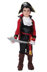 Пираты и разбойники - Костюм Капитан Блад