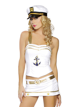 Капитан любовной лодки