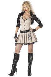 Для костюмов - Капитан полиции