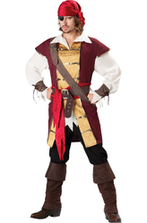 - Карибский пират