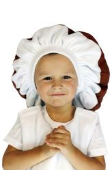 Парики и шляпы - Шапочка Грибок-масленок