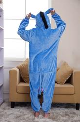 Кигуруми - Кигуруми Голубой ослик