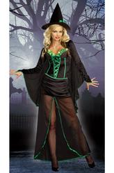 Для костюмов - Темная ведьма