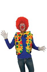 Для костюмов - Клоунский жилет