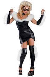Зайчики и Кошки - Кокетливая кошечка