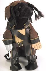 Костюмы для собак - Король пиратов Dog
