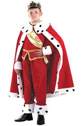 Царь - Король