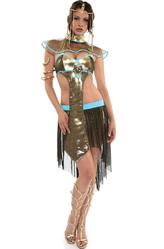Клеопатра - Королева Египта