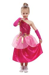 Принцесса - Королева вечеринки