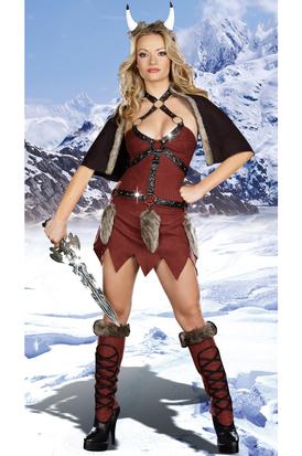 Королева викингов