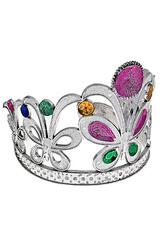 Бабочки и Пчелки - Корона Королева бабочек