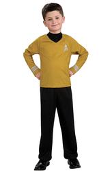 Star Trek - Костюм Космический Кирк