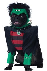 Костюмы для собак - Костюм Дружелюбный Франкенштейн