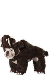 Костюмы для собак - Лохматый мамонт