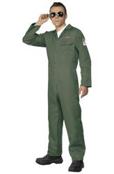 Профессии - Строгий летчик НАТО