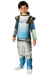 День защиты детей - Костюм Космический герой Майлз