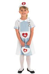 Герои фильмов - Маленькая медсестра