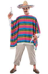 Мексиканские костюмы - Костюм