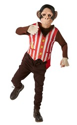 Животные - Костюм Смешная обезьяна