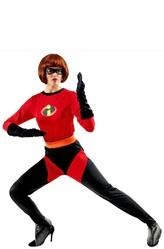 Супергерои - Миссис Инкредибл