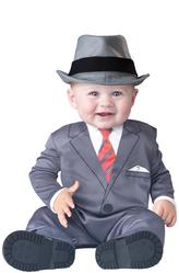Костюмы для малышей - Малыш начальник