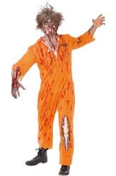 Преступники и Заключенные - Осуждённый зомби