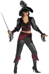 Пиратки - Озорная пиратка-красотка