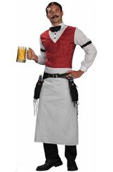 Профессии - Пивной официант