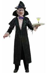 Зомби и Призраки - Костюм Страшный проходимец