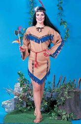Ковбои и Индейцы - Принцесса индейцев