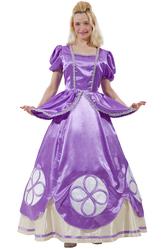 Сказочные персонажи - Принцесса София