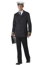 День Военно-воздушных сил - Костюм Строгий пилот