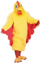 Ростовые куклы - Большой цыпленок
