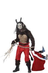 Демоны - Костюм Новогодний Крампус