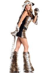 Животные - Роковая тигрица