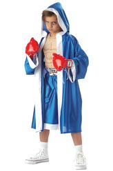 День спортсмена - Костюм Юный боксёр