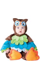 Костюмы для малышей - Маленький совенок