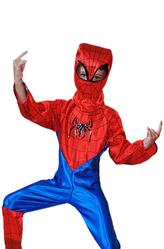 Человек паук - Костюм Малыш Спайдермен