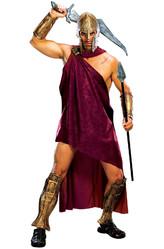 300 спартанцев - Костюм Мужественный спартанец
