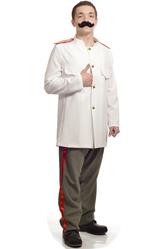 Суровый Сталин
