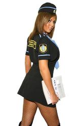 Униформа - Костюм Очаровательный судебный пристав