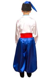 Украинские народные костюмы - Костюм Маленький украинский казак