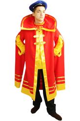 Русские народные костюмы - Костюм Повзрослевший Вовка